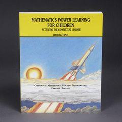 Mathematics Power Learning Book 1 (K-2)