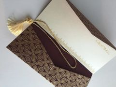 Wedding Congratulations Card and money folder, money envelope, monetary currency, Gift Card holder, purse on burgundy gold Ivory - Set of 4