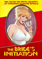 Bride's Initiation DVD
