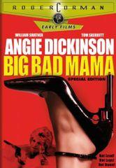 Big Bad Mama DVD