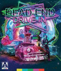 Dead End Drive In Blu-Ray