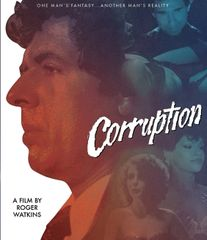 Corruption (Vinegar Sydrome) Blu-Ray/DVD