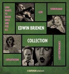 Edwin Brienen Collection Blu-Ray