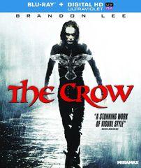 Crow Blu-Ray