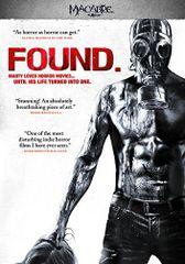 Found DVD