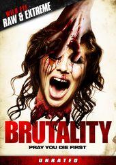 Brutality DVD