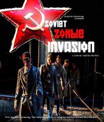 Soviet Zombie Invasion Blu-Ray
