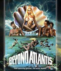 Beyond Atlantis Blu-Ray/DVD