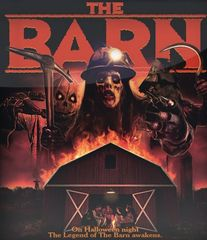 Barn Blu-Ray