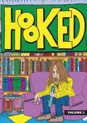 Hooked Volume 2 (2-Disc) DVD (Region Free)