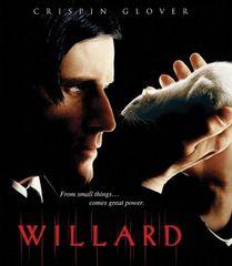 Willard (2003) Blu-Ray