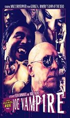 Joe Vampire DVD