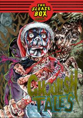 Ghoulish Tales DVD