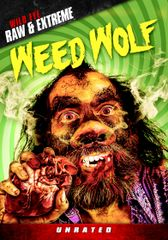 Weed Wolf DVD