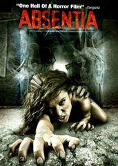 Absentia DVD