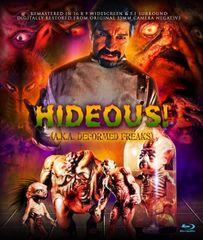 Hideous Blu-Ray