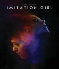 Imitation Girl / Nina Forever Blu-Ray