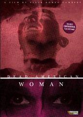 Dead American Woman DVD