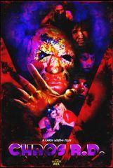 Chaos AD DVD