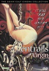 Entrails Of A Virgin DVD
