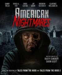 American Nightmares Blu-Ray
