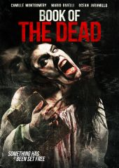 Book Of The Dead DVD