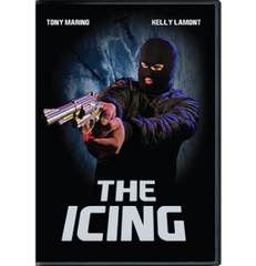 Icing DVD