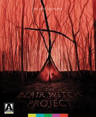 Blair Witch Project Book
