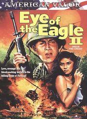 Eye Of The Eagle II DVD