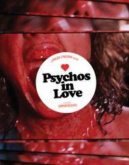 Psychos In Love Blu-RayDVD