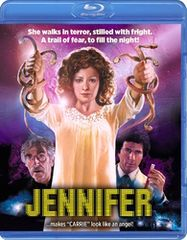 Jennifer Blu-Ray