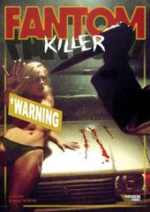 Fantom Killer DVD
