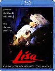 Lisa Blu-Ray