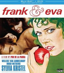 Frank And Eva Blu-Ray/DVD
