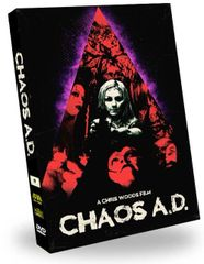 Chaos AD (Limited Edition Indiegogo - Signed) DVD