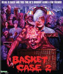 Basket Case 2 Blu-Ray