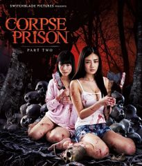 Corpse Prison Part Two Blu-Ray