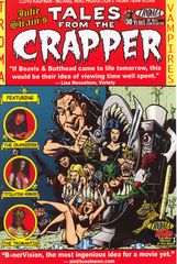 Tales From The Crapper DVD