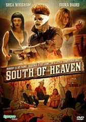 South Of Heaven DVD