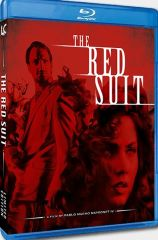 Red Suit Blu-Ray