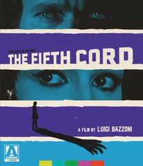 Fifth Cord Blu-Ray