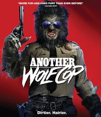 Another Wolfcop Blu-Ray