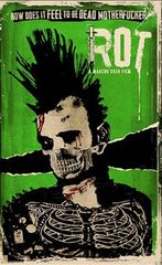 Rot VHS