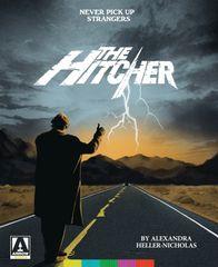 Hitcher Book