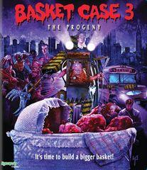 Basket Case 3 Blu-Ray