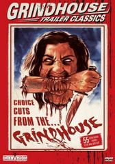 Grindhouse Trailer Classics Volume 1 DVD