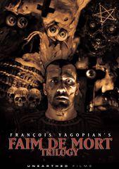 Faim De Mort Trilogy DVD