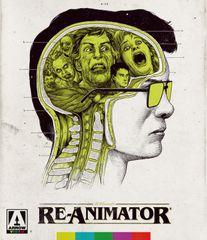 Re-Animator (Standard Edition) Blu-Ray