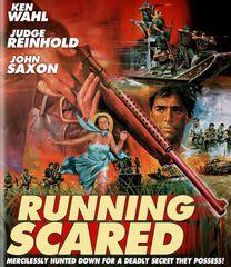 Running Scared (Code Red) Blu-Ray