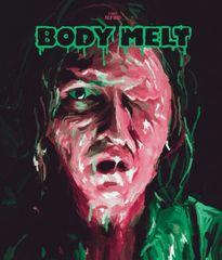 Body Melt Blu-Ray/DVD